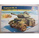 STAGHOUND MKIII 1/35