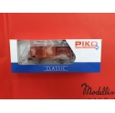 PIKO.95345 CARRO CHIUSO TIPO F FS 1/87