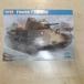 HOBBYBOSS.FINNISH T50 TANK 1/35