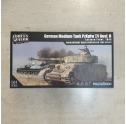 WALTERSONS.GERMAN MEDIUM TANK RC 1/24 2.4 GHZ