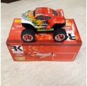 RADIOKONTROL.ELECTRIC MONSTER RC 1/16