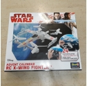 REVELL.RC X WING FIGHTER STAR WARS DRONE
