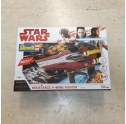 REVELL.06759 RESISTANCE A WING FIGHTER STAR WARS