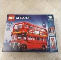 LEGO.10258 LONDON BUS EXPERT