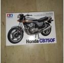 TAMIYA.14006 HONDA CB750F 1/12