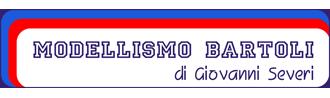 MODELLISMO BARTOLI