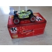 RADIOKONTROL.ELECTRIC BUGGY RC 1/16