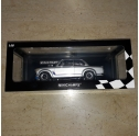 MINICHAMPS.BMW 2002 TURBO 1973 1/18
