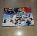 LEGO.75213 STAR WARS CALENDARIO DELL'AVVENTO 2018