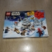 LEGO.75213 STAR WARS CALENDARIO DELL'AVVENTO 2018