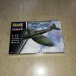 REVELL.03962 HEINKEL HE 70 F-2 1/72