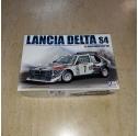 BEEMAX.24020 LANCIA DELTA S4 '86 MONTE CARLO 1/24
