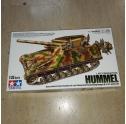 TAMIYA.35367 HUMMEL LATE PRODUCTION 1/35