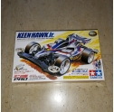 TAMIYA.18618 MINI 4WD KEEN HAWK JR.
