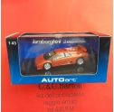 AUTOART.54572 LAMBORGHINI DIABLO COUPE VT 1/43
