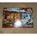 LEGO.60235 CALENDARIO AVVENTO LEGO CITY