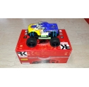 RADIOKONTROL.ELECTRIC TRUCK BRUSHLESS RC 1/16